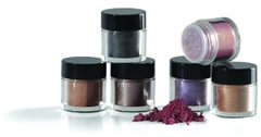 Eyeshadow - Youngblood Mineral Make-up