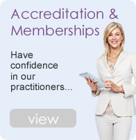 Accreditations & Memberships