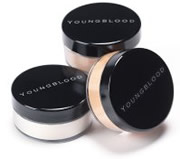 Rice setting powder - Youngblood Mineral Make-up