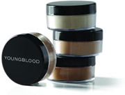 Lunar Dust - Youngblood Mineral Make-up