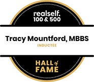 RealSelf 100 & 500 Hall of Fame