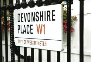 The Cosmetic Skin Clinic in Devonshire Place London