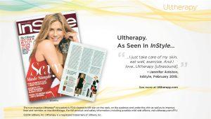 Ultherapy - Jennifer Aniston's beauty secret