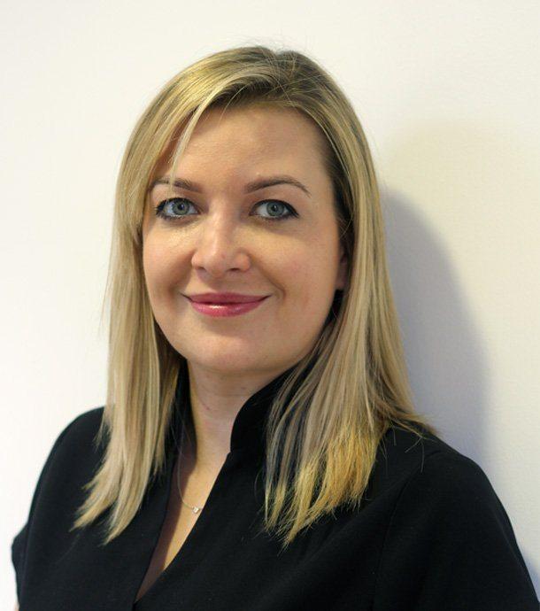 Karolina Jendras - Senior Nurse Practitioner