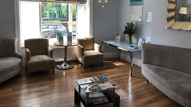 Leeds CoolSculpting Clinic Location