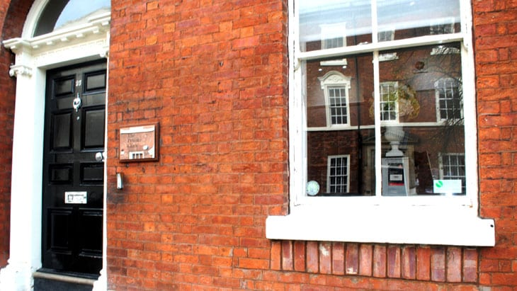 Manchester CoolSculpting Clinic Location