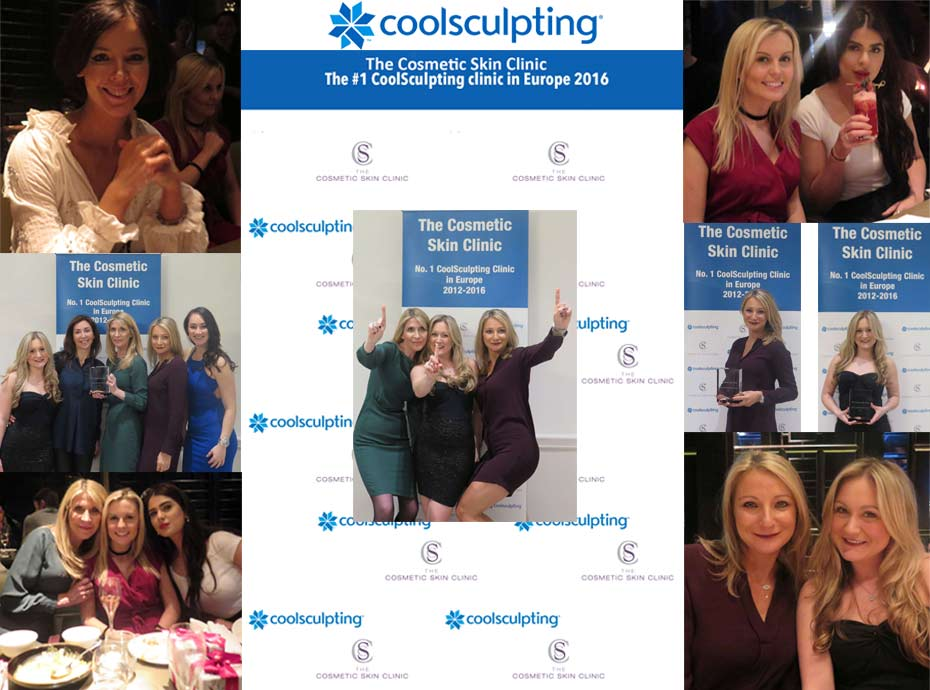No1 CoolSculpting Clinic Team