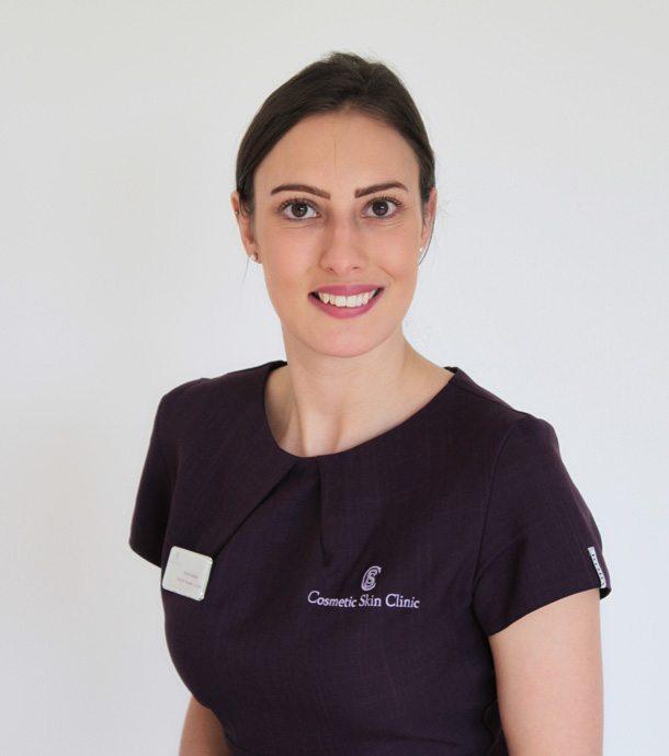 Sarah Breslaw | The Cosmetic Skin Clinic