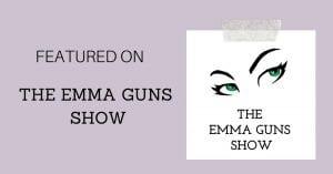 The Emma Guns Show Dr Tracy Mountford