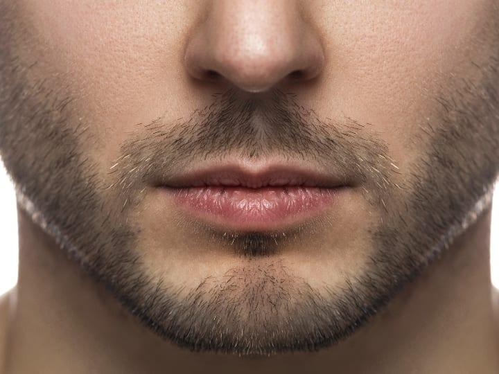 Body Contouring Double Chin Men