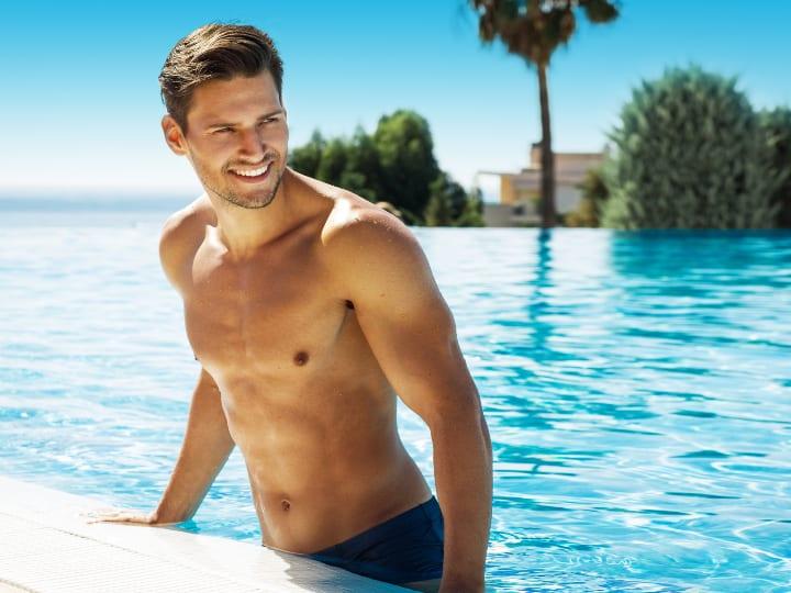 Body Contouring Treatments Men