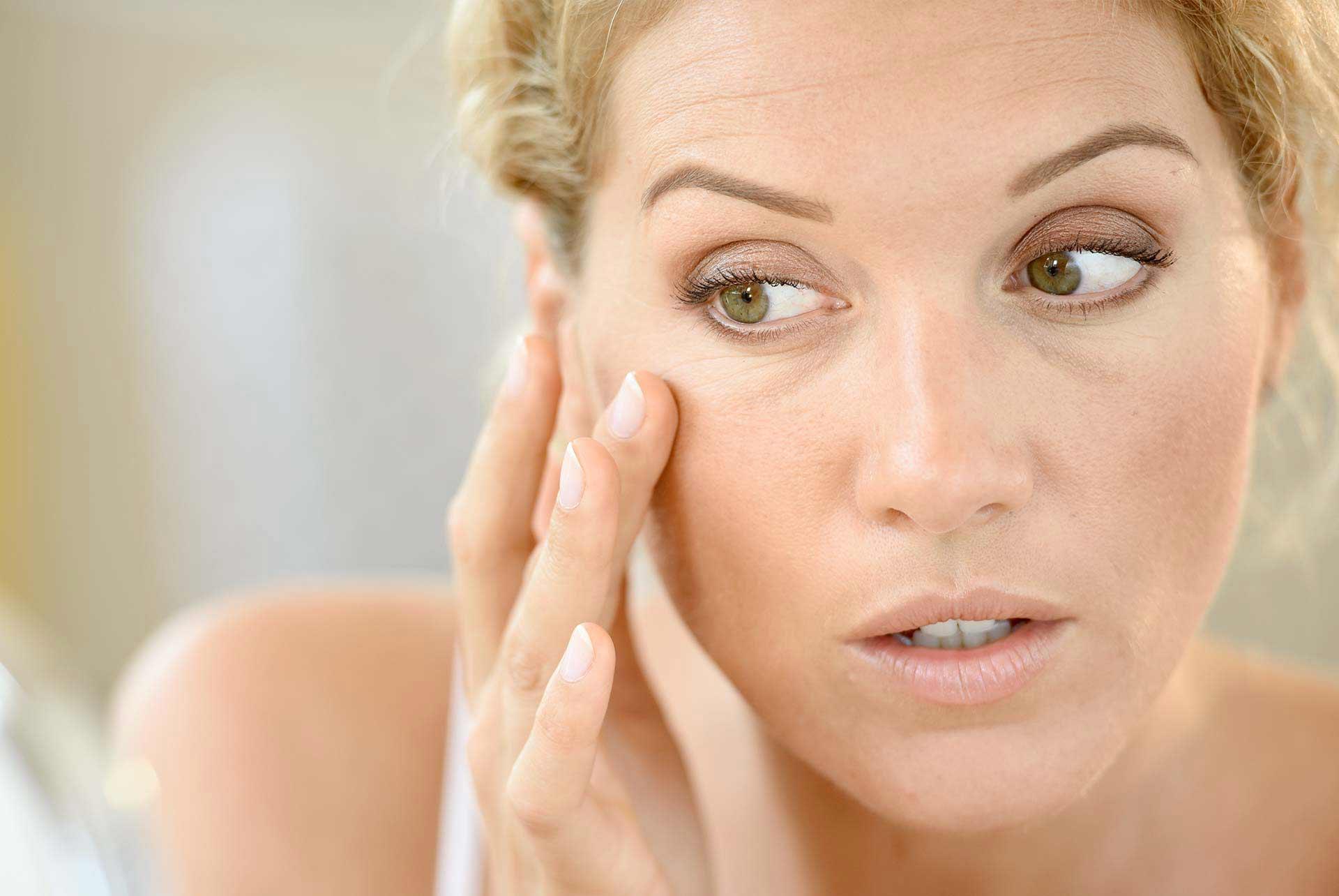 Tear Trough Filler London | The Cosmetic Skin Clinic