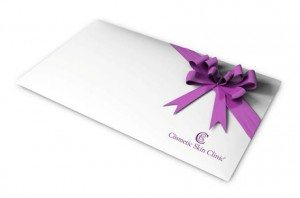 Cosmetic Skin Clinic Gift Vouchers