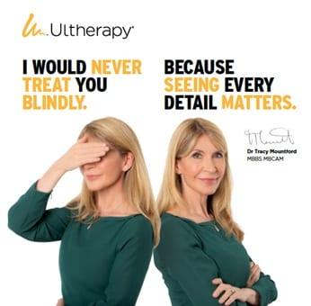 Hifu vs Ultherapy Visualisation