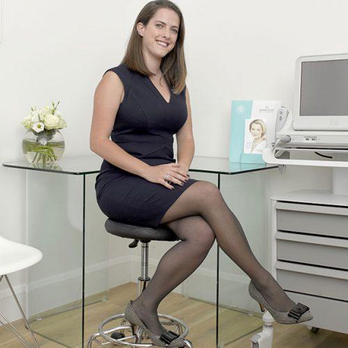 Dr Joanna Christou
