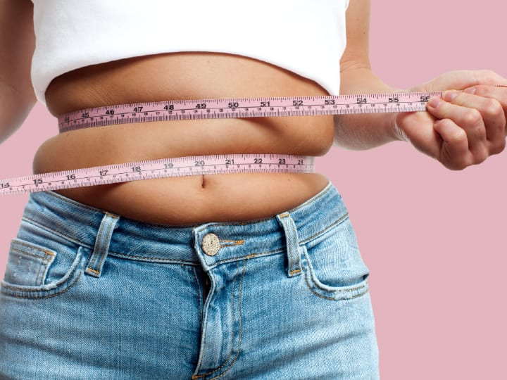 Stomach Fat Causes