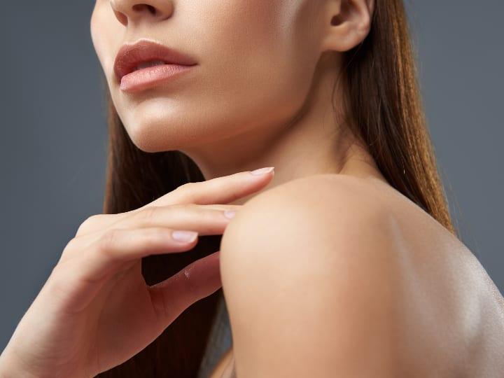 Thermage skin rejuvenation