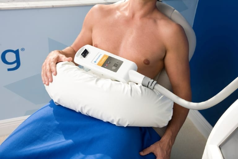 What is CoolSculpting fat freezing