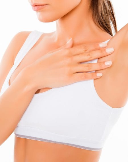 How BOTOX® Can Treat Excessive Sweating
